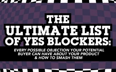 The ultimate list of yes blockers