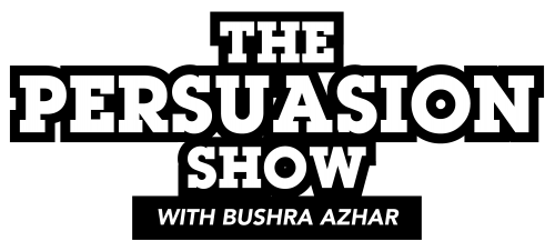 The Persuasion Show